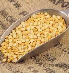 Đậu Hà lan vàng tách đôi