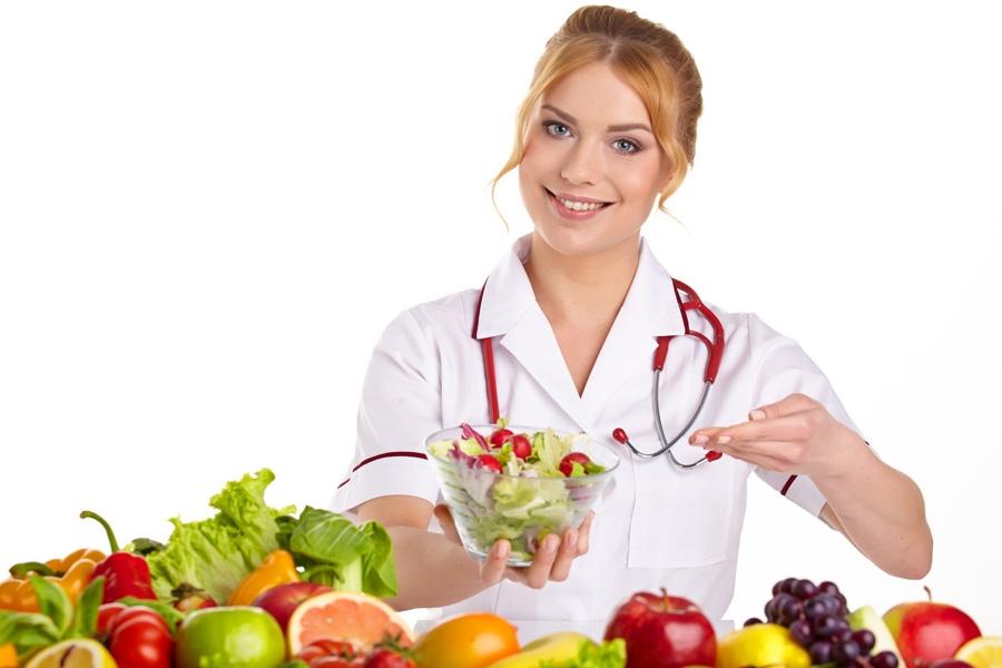 Tư vấn dinh dưỡng